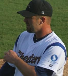 Jason Lane