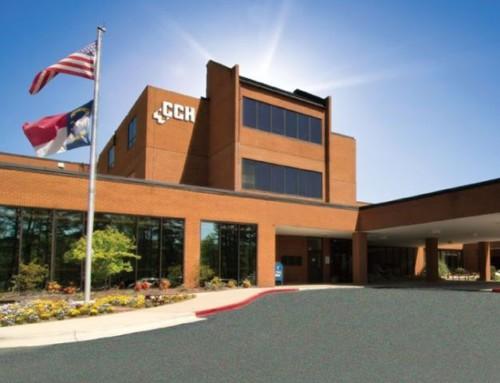 Central Carolina Hospital