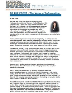 The-Value-Of-Information