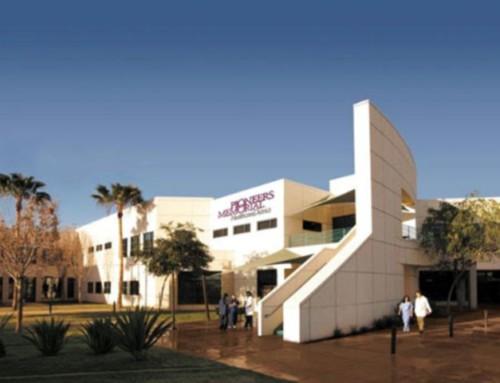 Pioneers Memorial Hospital